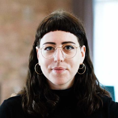Joanna Rader