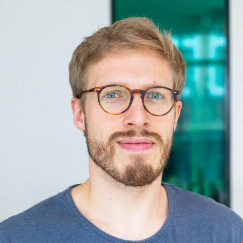 Torben Pauschinger
