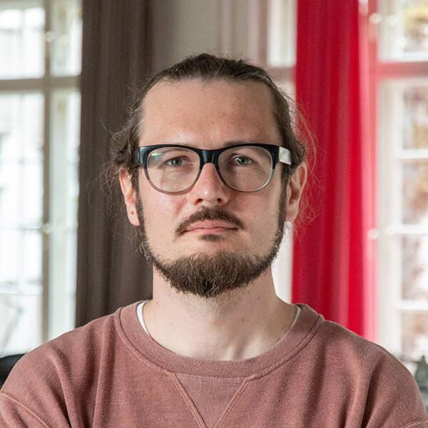 Lars Baldermann