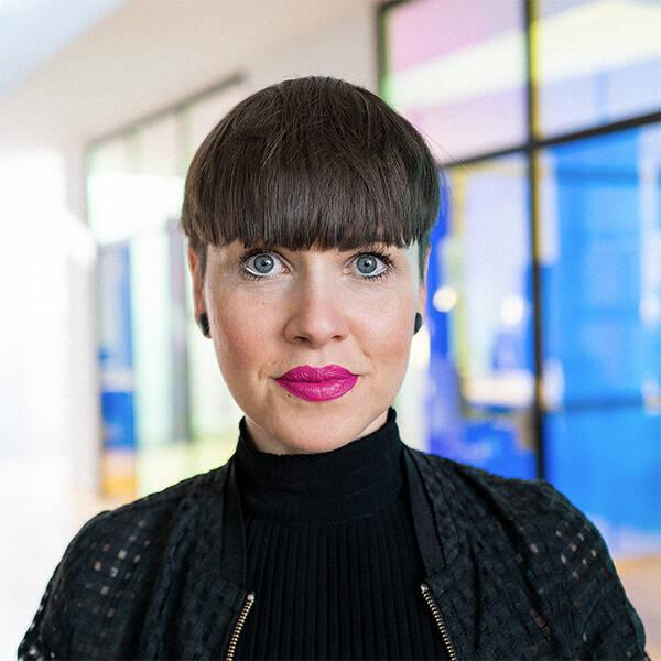 Melanie Kraus