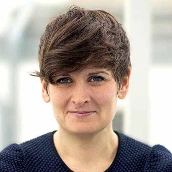 Laura Laubinger