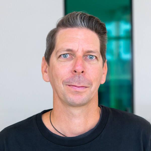 Holger Reuss