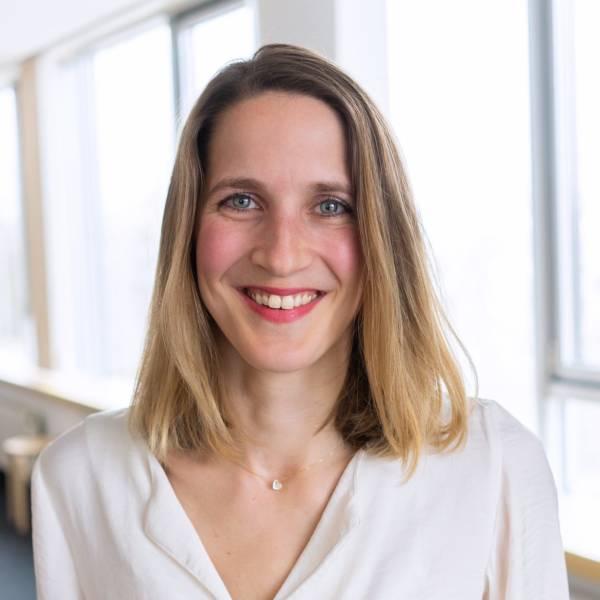 Isabelle Vogel
